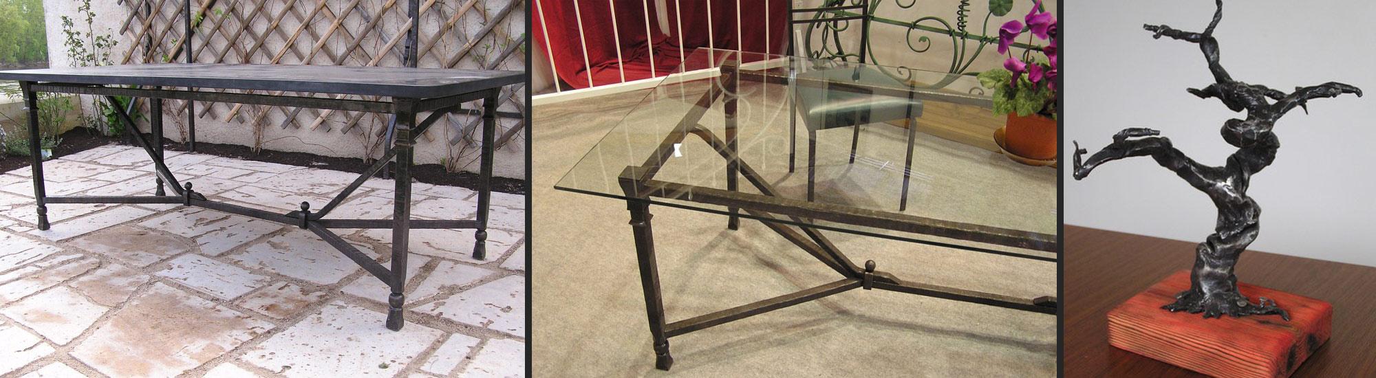 Mobilier et objets de décoration - Angers